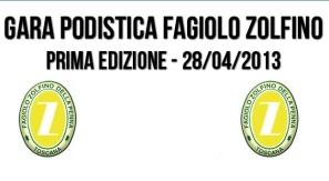 Gara podistica Fagiolo Zelfino
